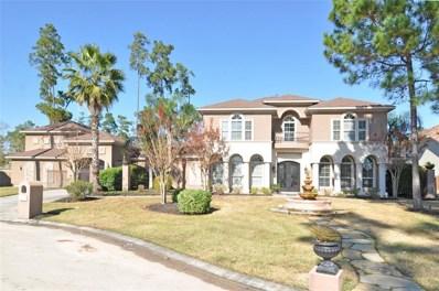 38 Oak Cove Lane, Humble, TX 77346 - MLS#: 46656786