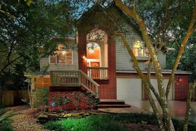 103 E Trace Creek, The Woodlands, TX 77381 - MLS#: 46703890