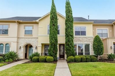 14446 Summerleaf Lane, Houston, TX 77077 - MLS#: 46728985