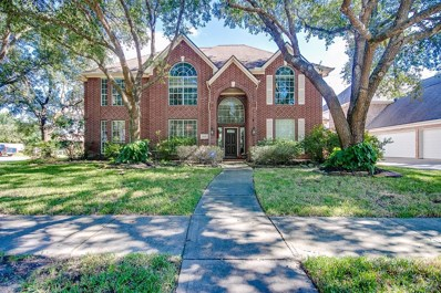 24126 Falcon Point Drive, Katy, TX 77494 - MLS#: 46730687
