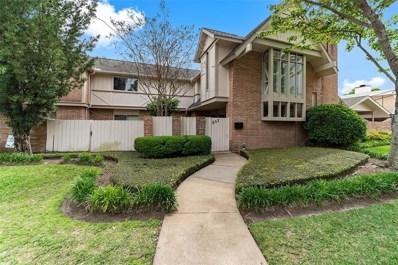 657 S Ripple Creek Drive, Houston, TX 77057 - MLS#: 46741771