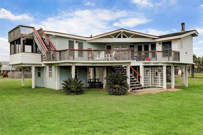 4206 Surf, Galveston, TX 77554 - #: 46749215