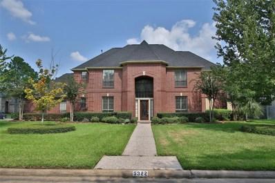 5322 Sunbright, Houston, TX 77041 - MLS#: 46757873