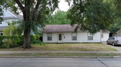 6505 Westview Drive, Houston, TX 77055 - MLS#: 46811871