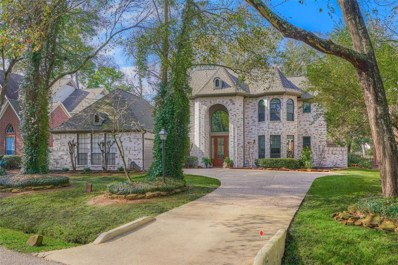 48 Sunlit Forest Drive, The Woodlands, TX 77381 - MLS#: 46820333