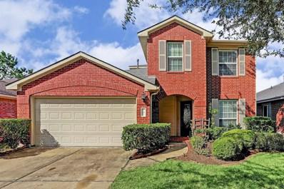 10226 Canyon Rose, Houston, TX 77070 - MLS#: 46828481