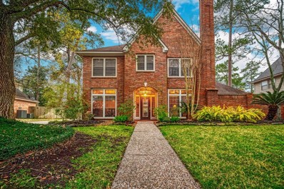 3215 Spring Manor Drive, Kingwood, TX 77345 - #: 46833882