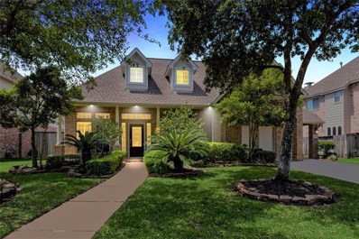 10227 Earlington Manor Drive, Spring, TX 77379 - MLS#: 4684249