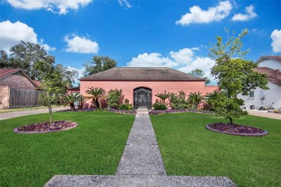 14114 Wickersham Lane, Houston, TX 77077 - MLS#: 46843850
