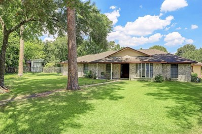 2819 Verhalen Avenue, Houston, TX 77039 - MLS#: 46869270