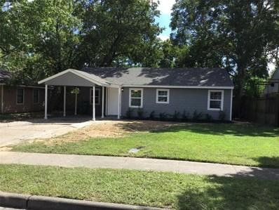 504 Burke, Pasadena, TX 77506 - MLS#: 46886771