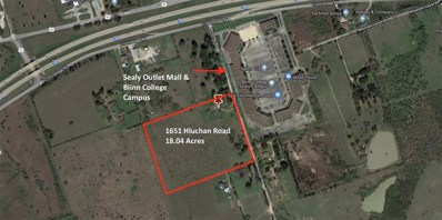 1651 Hluchan Road, Sealy, TX 77474 - #: 46922384