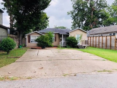 1444 Alexander, Houston, TX 77008 - #: 46932354