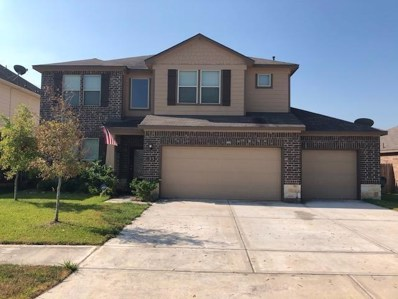 23 Indian Palms, Manvel, TX 77578 - MLS#: 4700143