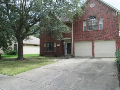 3826 Liles, Humble, TX 77396 - MLS#: 47049880