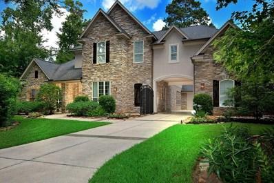 50 Hillock Woods, The Woodlands, TX 77380 - MLS#: 47076844