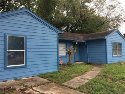 6167 Beldart Street, Houston, TX 77033 - MLS#: 47081228