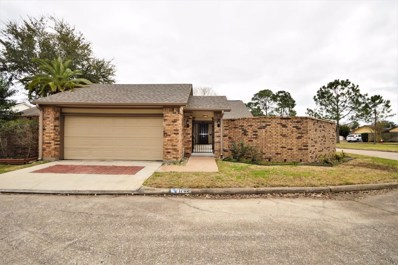 1702 Linfield Way, Houston, TX 77058 - MLS#: 47083982