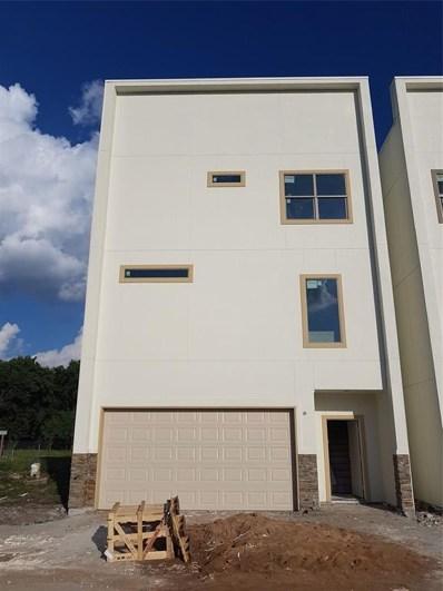 3909 Griggs Road, Houston, TX 77021 - MLS#: 47091274