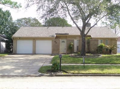 914 Halewood, Houston, TX 77062 - MLS#: 47095211
