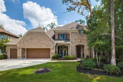 2 S Bacopa Drive, Spring, TX 77389 - #: 47107608