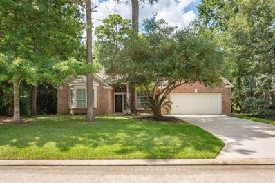 142 N Linton Ridge Circle, The Woodlands, TX 77382 - MLS#: 4711359