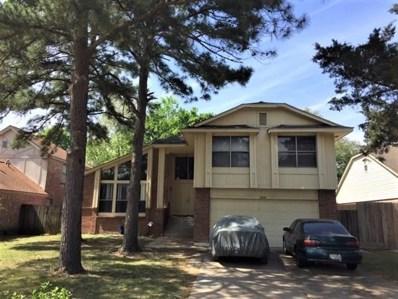16806 Anna Green Street, Houston, TX 77084 - MLS#: 47145782