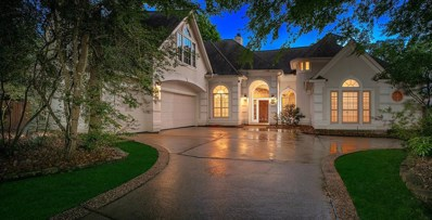 34 Glentrace Circle, The Woodlands, TX 77382 - #: 4714814