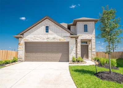 3502 Paganini Place, Katy, TX 77493 - MLS#: 47154369