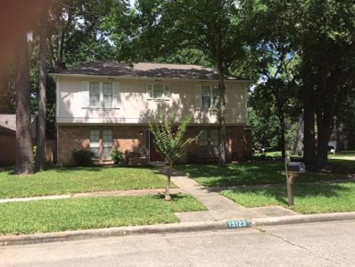 15123 Rose Valley Dr Drive, Houston, TX 77070 - MLS#: 47173152