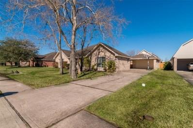2216 Meadows Boulevard, League City, TX 77573 - #: 47179296
