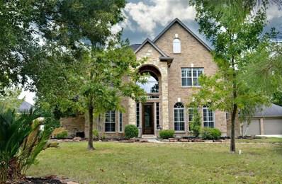 12126 Leafy Oak Way, Magnolia, TX 77354 - #: 47184075