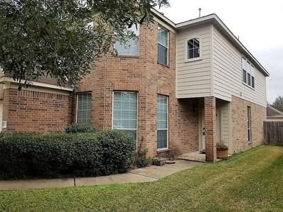 2942 Auburn Falls Lane, Houston, TX 77084 - MLS#: 47212397