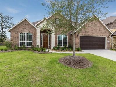 17112 Edge Branch Lane, Houston, TX 77044 - #: 47249779