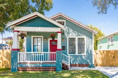 5122 Avenue Q 1\/2, Galveston, TX 77551 - #: 47277497