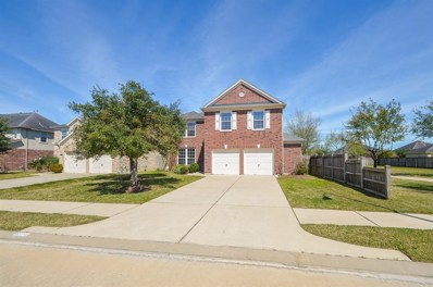 6114 Royal Hollow Lane, Katy, TX 77450 - #: 47304247