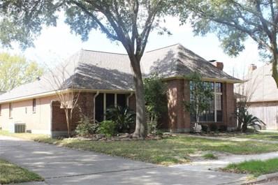 6726 Gleneagles Drive, Pasadena, TX 77505 - MLS#: 47307831