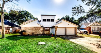 15627 Thornbrook Drive, Houston, TX 77084 - MLS#: 47308869