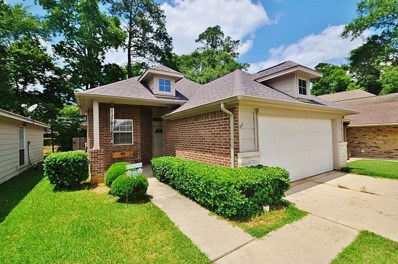 121 Snug Harbor, Conroe, TX 77356 - MLS#: 47334427
