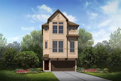 1517 Grayson Oaks Place, Houston, TX 77043 - #: 47336805