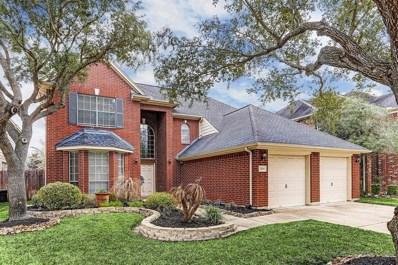 22634 Tullis Trail Court, Katy, TX 77494 - MLS#: 47345575