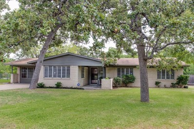 2109 Vinewood, Bryan, TX 77802 - MLS#: 47356492