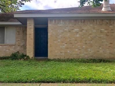 17502 Glenmorris Drive, Houston, TX 77084 - MLS#: 47427185