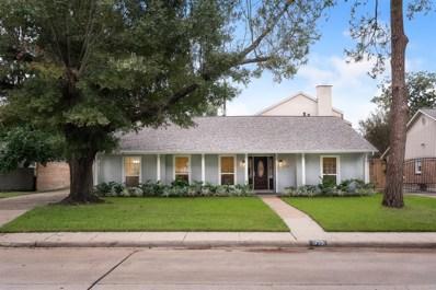 1719 Briarmead Drive, Houston, TX 77057 - MLS#: 47430911