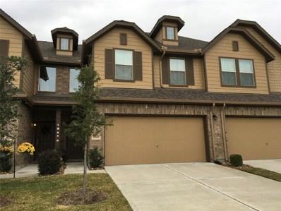 8303 Hawthorn Valley Lane, Houston, TX 77095 - MLS#: 47457305