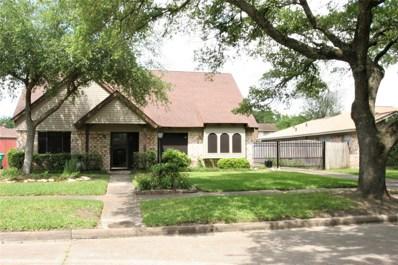 11451 Sagestanley Drive, Houston, TX 77089 - #: 47470055