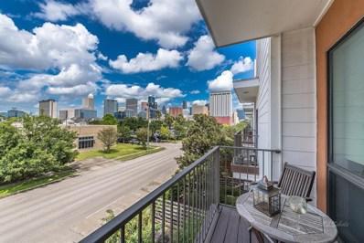 2311 Crawford Street, Houston, TX 77004 - #: 47473925