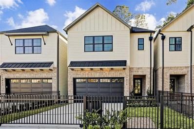 7817 Janak Drive, Houston, TX 77055 - MLS#: 47525494