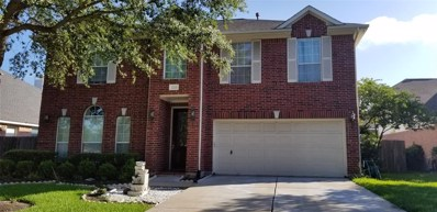12206 Aspen Lane, Stafford, TX 77477 - #: 47549708