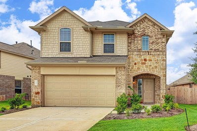 3551 Paganini Place, Katy, TX 77493 - MLS#: 47554396